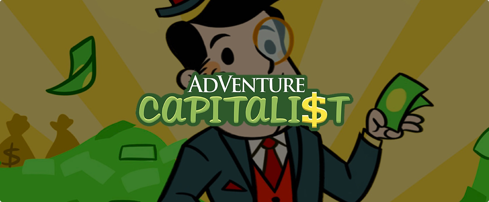 Adventure Capitalist promotion image